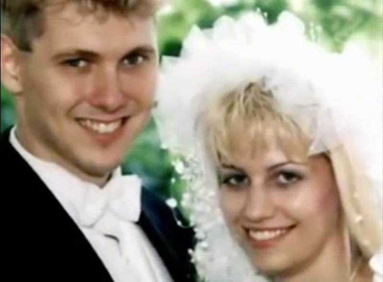 Paul Bernardo & Karla Homolka (YouTube)