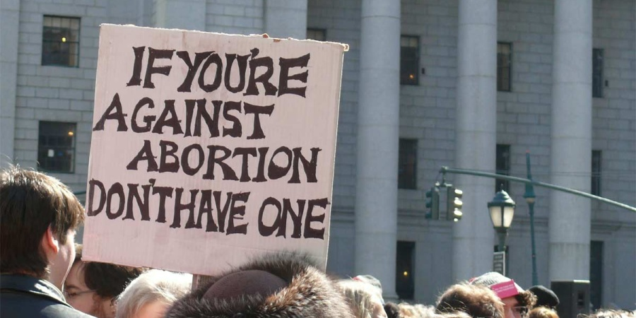 The 25 All-Time Greatest Pro-Choice Quotes