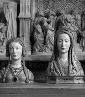 cloisters reliquaires