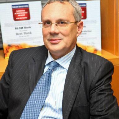 Elias Aractingi