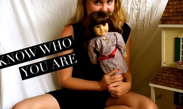 Tell Me Which American Girl Doll You Owned, And I'll Tell You Who YouAre…