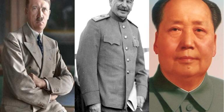 Who Said It: Hitler, Stalin, OrMao?