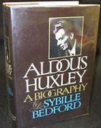 huxley bio