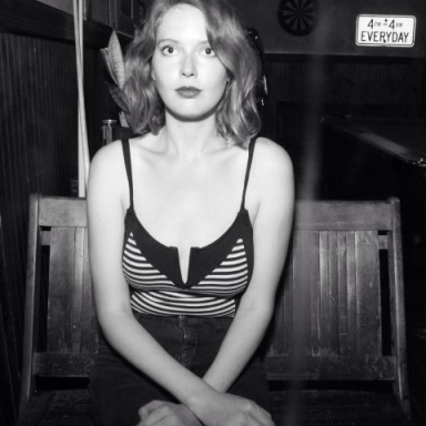 Laura McNairy