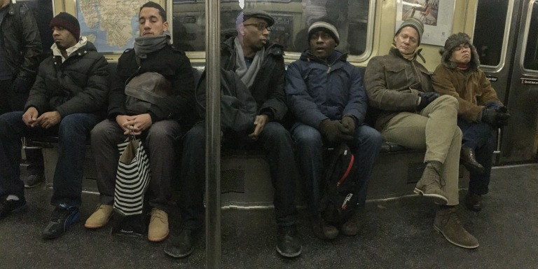 23 Human Obstacles Every Hardcore Commuter FacesDaily