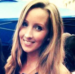 Kelsey Welke