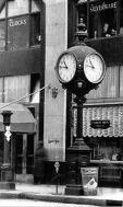 lambert brothers jewelry clock