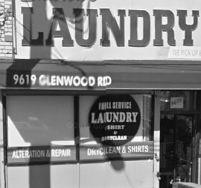 laundry sharon's