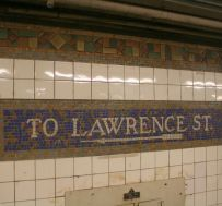 lawrence st