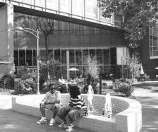 LIU campus 1