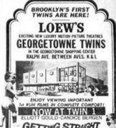 loew's georgetowne