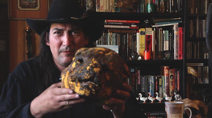 3.Lost Soul: The Doomed Journey of Richard Stanley's Island of Dr. Moreau