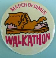 march of dimes walkathon