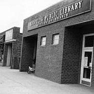mill basin library