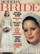 modern bride aug-sept 1975