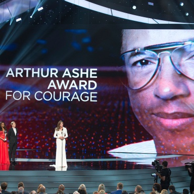 Caitlyn Jenner Absolutely Deserves Her ESPY Courage Award