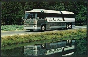 peter pan bus