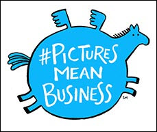 #PicturesMeanBusiness