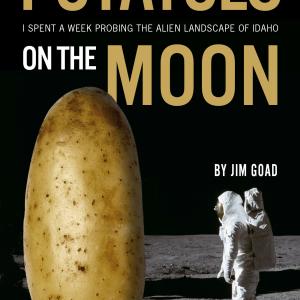 Potatoes on the Moon