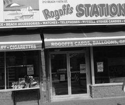 rogoff's