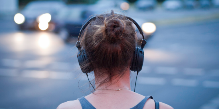 10 Podcasts That Are Way Worth Adding To Your NextPlaylist