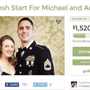 Dylann Roof's Sister Set Up A GoFundMe Page Because She Says Her Wedding Was Ruined