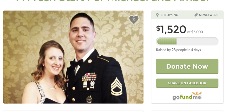 Dylann Roof's Sister Set Up A GoFundMe Page Because She Says Her Wedding WasRuined