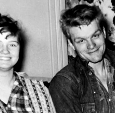13 Couples Who Fell In Love And Then Started Killing People