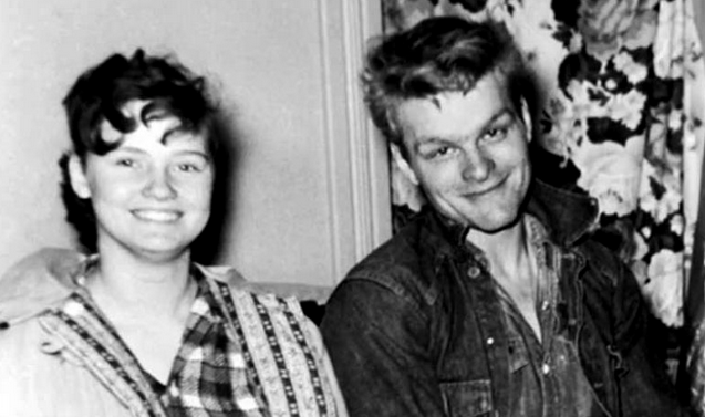 13 Couples Who Fell In Love And Then Started KillingPeople