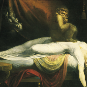 30 Facts About Sleep Paralysis To Consider While You're Terrified, Frozen, And Unable To Scream
