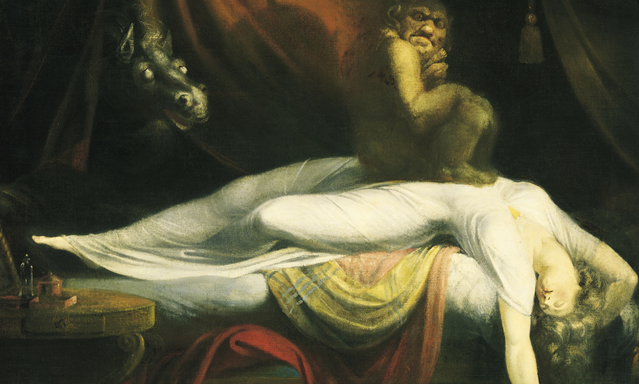 30 Facts About Sleep Paralysis To Consider While You're Terrified, Frozen, And Unable ToScream