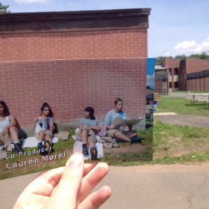 A Teen Blogger Broke Into The 'OITNB' Set To Take Pictures And Got The Perfect Response From The Show