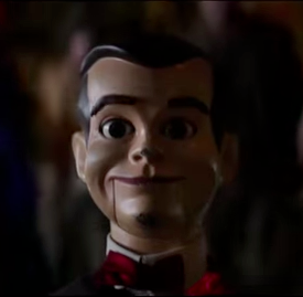 Watch The First Freaky Trailer For R.L. Stine's 'Goosebumps' Movie