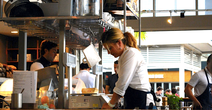 12 Reasons Why Working In The Service Industry After College Is IncrediblyWorthwhile