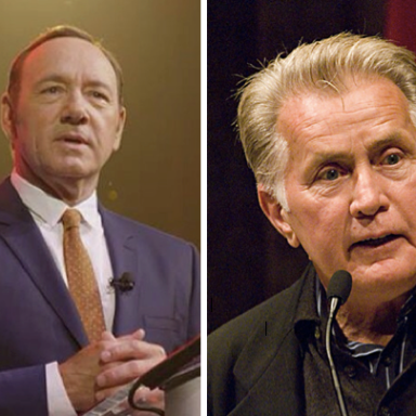 'The West Wing' Vs. 'House Of Cards' Character Showdown