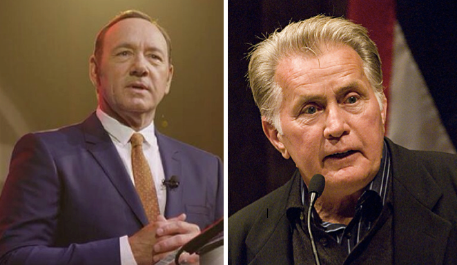 'The West Wing' Vs. 'House Of Cards' CharacterShowdown