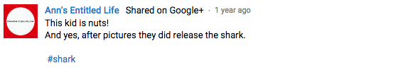 YouTube / Hanson Grant