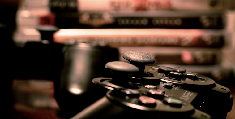 10 Things That Happen When You're A Girl Who Loves VideoGames
