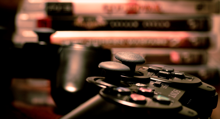 10 Things That Happen When You're A Girl Who Loves Video Games