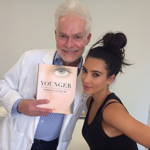 10 Awesome Tips From Kim Kardashian's Dermatologist On How To Be Healthier, Look Better, And Feel Great