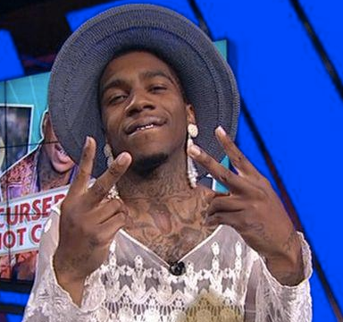 Lil B Endorses Bernie Sanders On Twitter And Sparks A Political Movement