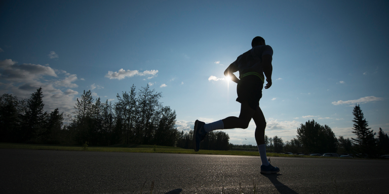 He Went For His Morning Run And It Changed His Life… For TheWorse