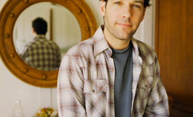 21 Reasons Paul Rudd Would Make The Absolute WorstBoyfriend