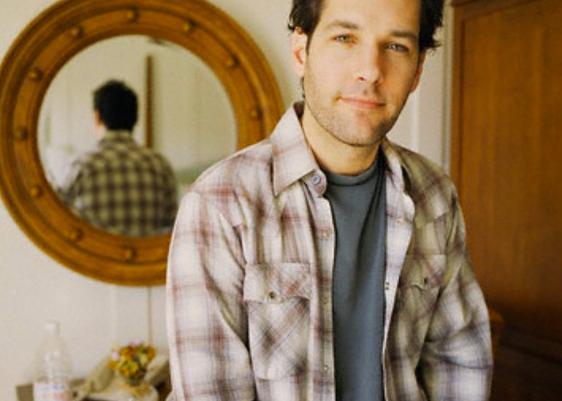 21 Reasons Paul Rudd Would Make The Absolute Worst Boyfriend