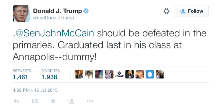 10 Obvious Reasons Why America Is Lucky Donald Trump Is Running ForPresident