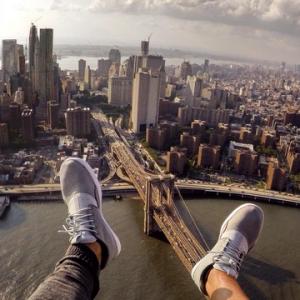 13 Popular New York City Landmarks According To Instagram
