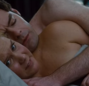 This Is How Trainwreck Perfectly Goes Against Everything You Thought You Knew About Rom-Coms