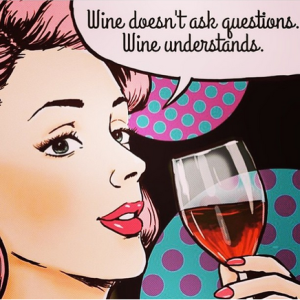 22 Instagrams All Girls Who Love To Drink Wine Can Definitely Relate To