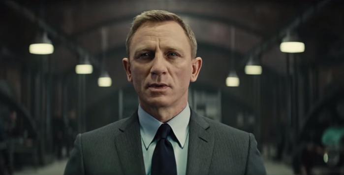 YouTube / James Bond 007