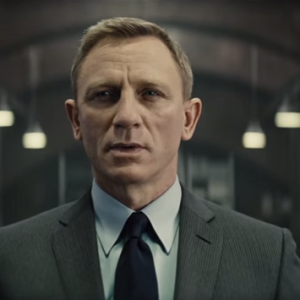 Suspenseful New Trailer Pits James Bond Against Mysterious 'Spectre' In Upcoming Film